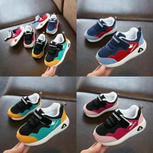 Sepatu Anak Sport Import Sepatu Anak Laki Laki Sport Import Tokopedia