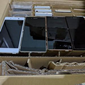 Sony Xperia Z4 Original Mulus Fullset Tokopedia