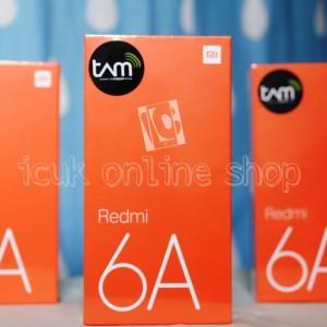Xiomi Redmi 6a Tokopedia