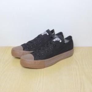 Sepatu Converse Gum Hitam Premium Tokopedia