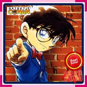 Dvd Anime Detective Conan Update Harga Murah Tokopedia