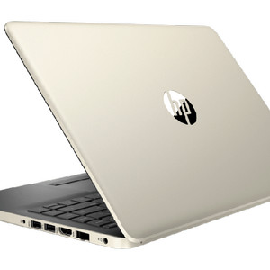 Hp 14s Cf0045tx Gold Tokopedia