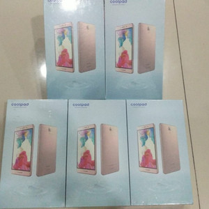 Coolpad Sky 3 E502 Smartphone Ram 3gb Internal 16gb Garansi Resmi Tokopedia