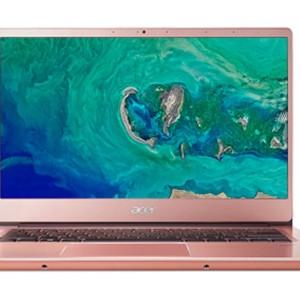 Notebook Laptop Acer Swift 3 Sf314 54g I7 8550 8gb 1tb Mx150 2gb Tokopedia