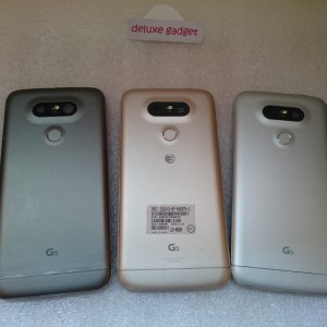 Lg G5 Ram 4gb Fullset Mulus Like New Tokopedia
