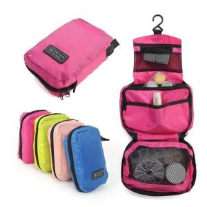 Tas Kosmetik Tas Korea Travel Organizer Bag Lynx Tokopedia
