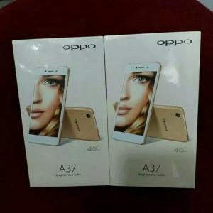 Oppo A37 Ram 2 Internal 16 Giga Tokopedia