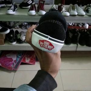 Obral Sepatu Vans Old Skool Tokopedia