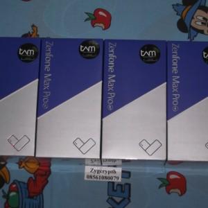 Asus Zenfone Max Pro M1 Ram 4gb Tokopedia