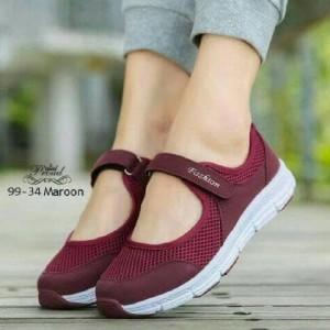 Sepatu Sepatu Sport Wanita Tokopedia