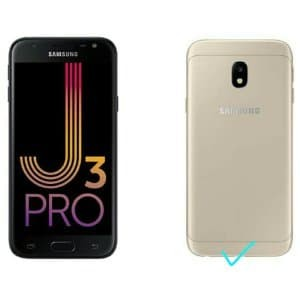 Samusung Galaxy J3 Pro Gold Tokopedia