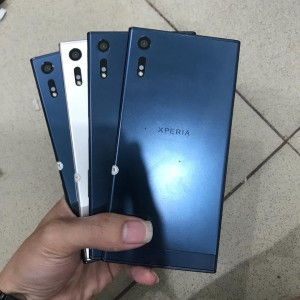 Sony Xperia Xz 32gb Tokopedia