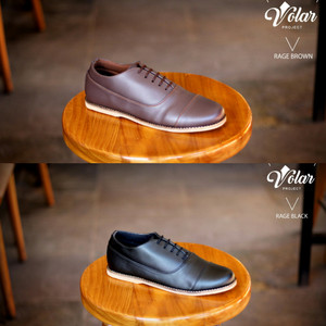 Sepatu Formal Pria Sneakers Tokopedia