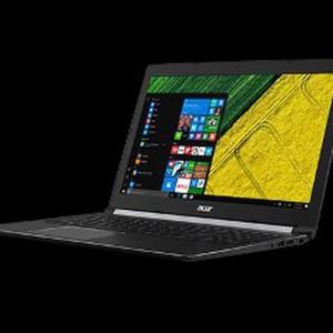 Acer A515 51 369v Intel Core I3 6006u Ram 4gb Hdd 500gb Windows 10 Black Tokopedia
