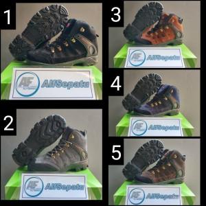 Sepatu Gunung Sepatu Karrimor Sepatu Keren Sepatu Murah Tokopedia
