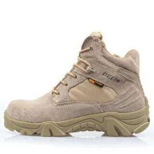 Sepatu Delta 6 Ince Tokopedia