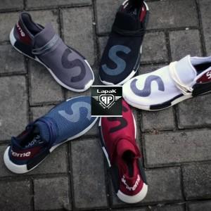 Sepatu Pria Sneakers Adidas Sport Replika Tokopedia