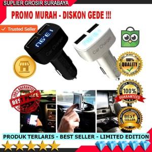 Cas Hp Mobil Charger Mobil Tokopedia