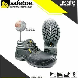 Sepatu Safety Safetoe Hydra Tokopedia