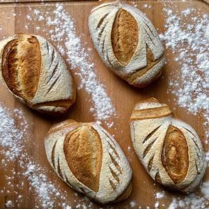 ROTI SOURDOUGH BREAD GRANDPAS