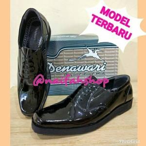 Sepatu Pdh Pendek Flat Tokopedia