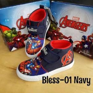 Sepatu Avenger Anak Boot Tokopedia