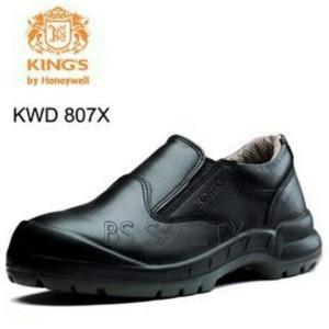 Sepatu Safety King Kwd807x Tokopedia