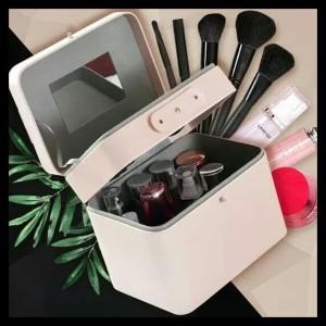 Sale Kotak Kosmetik Tas Kosmetik Beauty Case Bxxberry Tokopedia