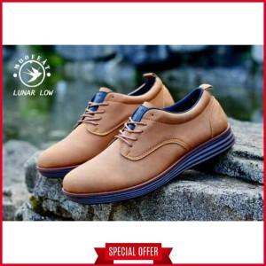 Sepatu Moofeat Low Lunar Tokopedia