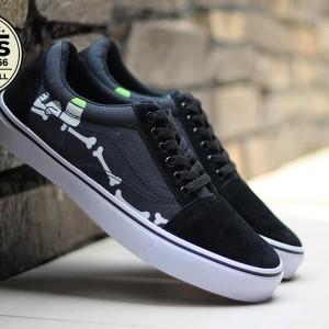 Sepatu Sneakers Vans Os Tokopedia