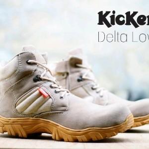 Sepatu Safety Low Branded Tokopedia