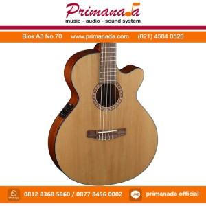 Jual Cort CEC5 NAT / CEC-5NAT / CEC5NAT Gitar Akustik Nylon (Khusus GOJEK