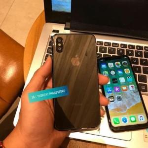 Iphone X Fullscreen 4g Lte 64bit Tokopedia