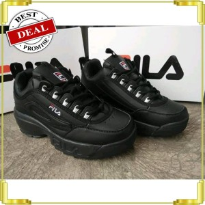 Sepatu Fila Cewe Tokopedia