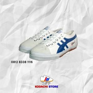 Sepatu Capung Kodachi 8110 Biru Tokopedia