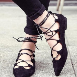 Sepatu Flat Wanita Murah Bb98 Tokopedia