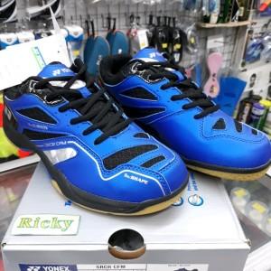 Sepatu Badminton Yonex Srcr Cfm Yellow Tokopedia