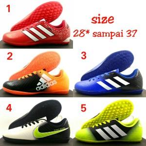 Sepatu Futsal Anak Sepatu Futsal Anak Adidas Ace2 34 38 Tokopedia