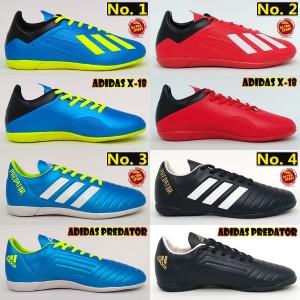 Sepatu Futsal Nike Mercurial Tokopedia