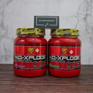Workout Supplement Tokopedia