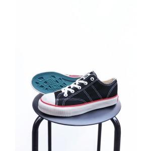Sepatu Warrior Hitam Pendek Tokopedia