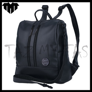 Jual tas ransel wanita bonjour backpack kuliah kerja sekolah daypack cewek a73cea1a38