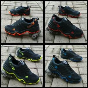 Sepatu Lari Adidas Ax2 Obral Tokopedia