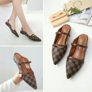 Sepatu Wanita Terbaru Fs455 Tokopedia