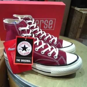 Sepatu Converse All Star Premium Tokopedia
