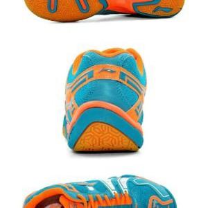 Sepatu Badminton Lining Saga Light Orginal Tokopedia