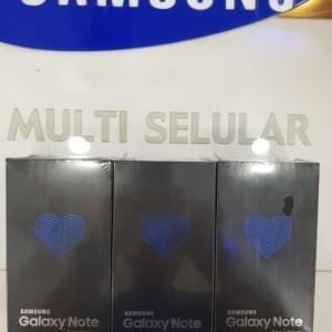 Samsung Galaxy Note Fe Grs Resmi Sein Tokopedia
