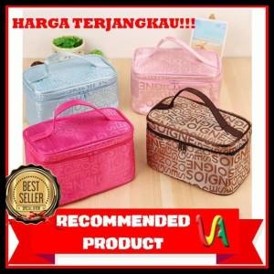 Hot Sale Tempat Make Up Acrylic Kosmetik Acrylic Type M Tokopedia