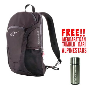Alpinestars Connector Backpack Black