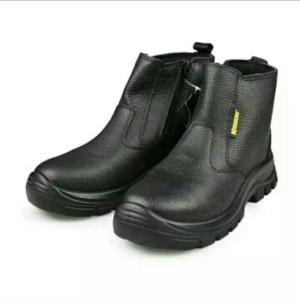 Sepatu Safety Krisbow Spartan Tokopedia